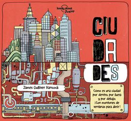 CIUDADES -GEOPLANETA -LONELY PLANET JUNIOR