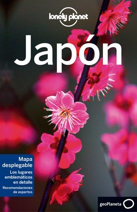 JAPÓN -GEOPLANETA -LONELY PLANET