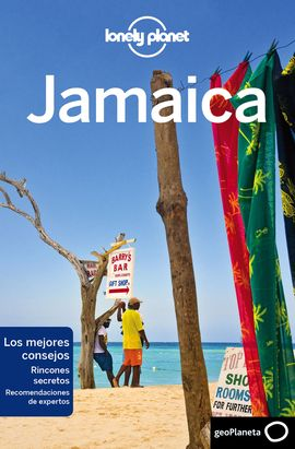 JAMAICA -GEOPLANETA -LONELY PLANET