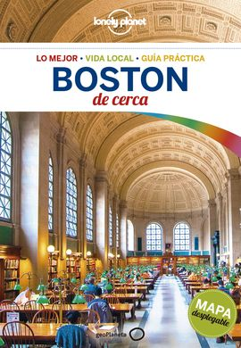 BOSTON. DE CERCA -GEOPLANETA -LONELY PLANET