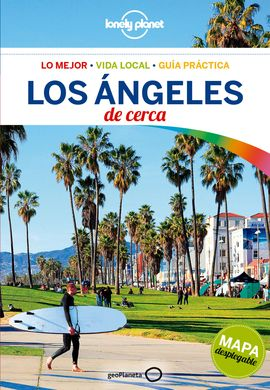 LOS ANGELES. DE CERCA -GEOPLANETA -LONELY PLANET