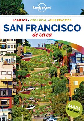 SAN FRANCISCO. DE CERCA -GEOPLANETA -LONELY PLANET