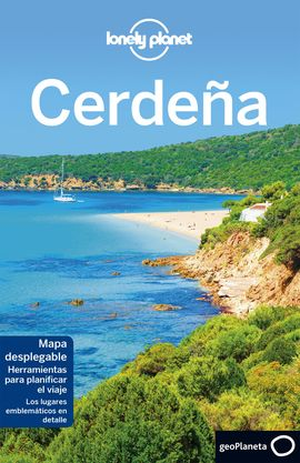 CERDEÑA -GEOPLANETA -LONELY PLANET