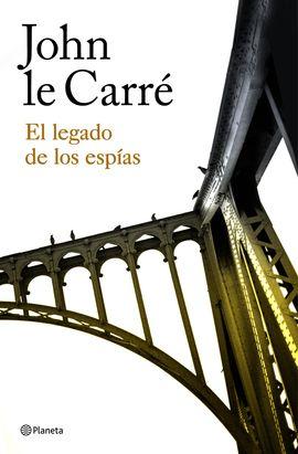 LEGADO DE LOS ESPIAS, EL