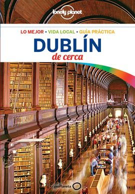 DUBLIN. DE CERCA -GEOPLANETA -LONELY PLANET
