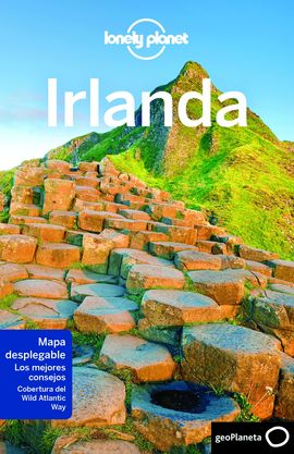 IRLANDA -GEOPLANETA -LONELY PLANET