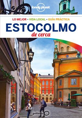 ESTOCOLMO. DE CERCA -GEOPLANETA -LONELY PLANET