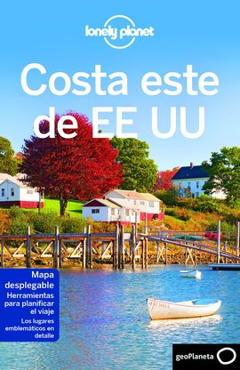 COSTA ESTE DE EE UU -GEOPLANETA -LONELY PLANET
