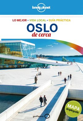 OSLO. DE CERCA -GEOPLANETA -LONELY PLANET