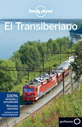 TRANSIBERIANO, EL -GEOPLANETA -LONELY PLANET