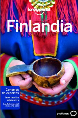 FINLANDIA -GEOPLANETA -LONELY PLANET