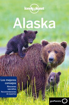 ALASKA -GEOPLANETA -LONELY PLANET