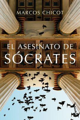ASESINATO DE SOCRATES, EL [BOLSILLO]