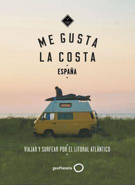 ESPAÑA -ME GUSTA LA COSTA