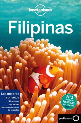 // FILIPINAS -GEOPLANETA -LONELY PLANET