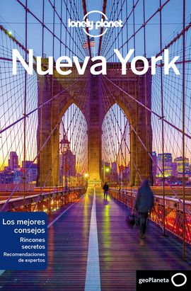 NUEVA YORK -GEOPLANETA -LONELY PLANET