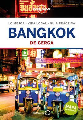 BANGKOK. DE CERCA -GEOPLANETA -LONELY PLANET