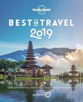 2019 BEST IN TRAVEL -GEOPLANETA -LONELY PLANET