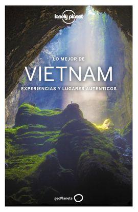 VIETNAM, LO MEJOR DE -GEOPLANETA