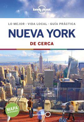 NUEVA YORK. DE CERCA -GEOPLANETA -LONELY PLANET