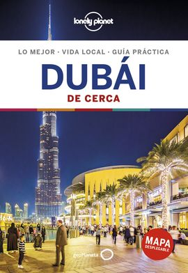 DUBÁI. DE CERCA -LONELY PLANET