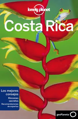 COSTA RICA -GEOPLANETA -LONELY PLANET