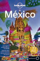 MÉXICO -GEOPLANETA -LONELY PLANET