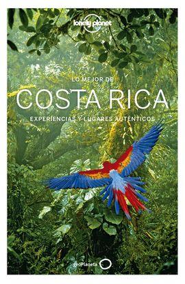 COSTA RICA, LO MEJOR  DE -GEOPLANETA