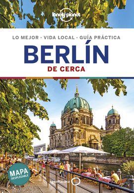 BERLIN. DE CERCA -GEOPLANETA -LONELY PLANET