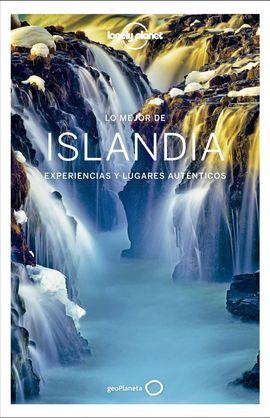 ISLANDIA -LO MEJOR -GEOPLANETA -LONELY PLANET