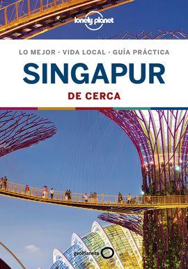 SINGAPUR. DE CERCA -GEOPLANETA -LONELY PLANET