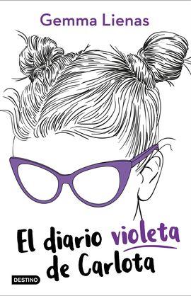 DIARIO VIOLETA DE CARLOTA, EL