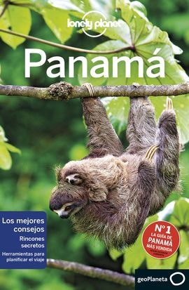 PANAMA -GEOPLANETA -LONELY PLANET