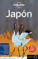 JAPON -GEOPLANETA -LONELY PLANET