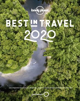 2020 BEST IN TRAVEL -GEOPLANETA -LONELY PLANET