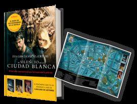 SILENCIO DE LA CIUDAD BLANCA, EL [+ MAPA]