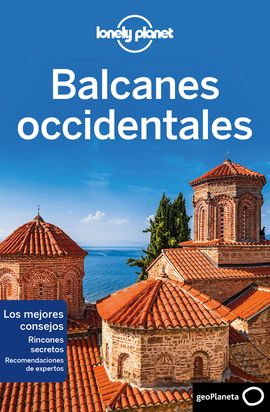 BALCANES OCCIDENTALES -GEOPLANETA -LONELY PLANET