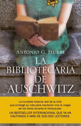 BIBLIOTECARIA DE AUSCHWITZ, LA