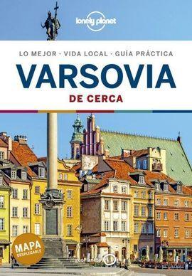 VARSOVIA. DE CERCA -GEOPLANETA -LONELY PLANET