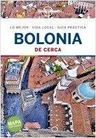 BOLONIA. DE CERCA -GEOPLANETA -LONELY PLANET