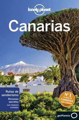 CANARIAS -GEOPLANETA -LONELY PLANET
