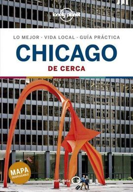 CHICAGO. DE CERCA -GEOPLANETA