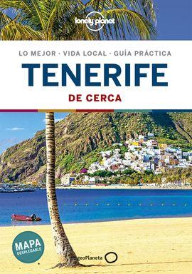 TENERIFE. DE CERCA -GEOPLANETA -LONELY PLANET
