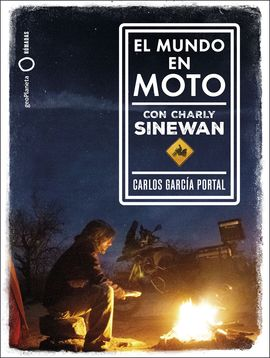 MUNDO EN MOTO CON CHARLY SINEWAN, EL [PACK]