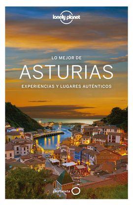 ASTURIAS, LO MEJOR -GEOPLANETA