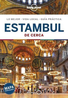 ESTAMBUL. DE CERCA -LONELY PLANET -GEOPLANETA