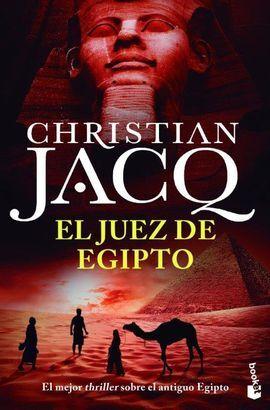 JUEZ DE EGIPTO, EL [BOLSILLO]