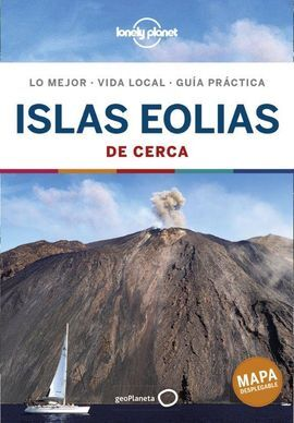 ISLAS EOLIAS. DE CERCA -LONELY PLANET -GEOPLANETA