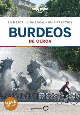 BURDEOS -DE CERCA -LONELY PLANET -GEOPLANETA