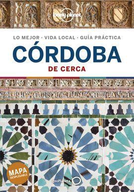 CÓRDOBA. DE CERCA -GEOPLANETA -LONELY PLANET